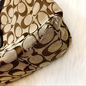 Coach Bags - Coach Soho Lynn hobo signature bag